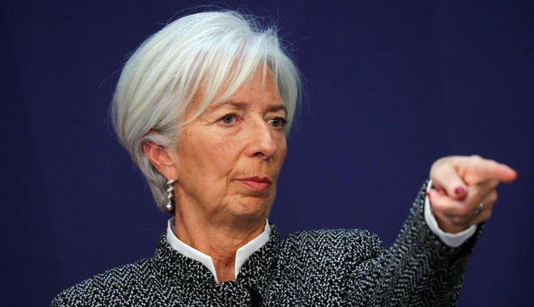 IMF'den 'Ticaret Savaşları' uyarısı