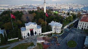 İstanbul Üniversitesi de bölünüyor