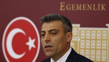 CHP'li Öztürk Yılmaz: Kılıçdaroğlu olmazsa adayım