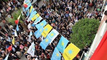 Bahçeli'den İYİ Parti'nin seçime katılmasıyla ilgili açıklama