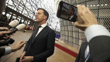 Hollanda Başbakanı: Seçim mitingleri kamu düzeni için tehdit