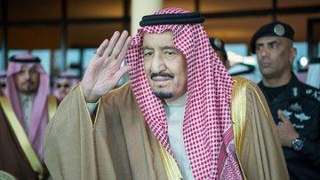 Sosyal medyada Suudi depremi