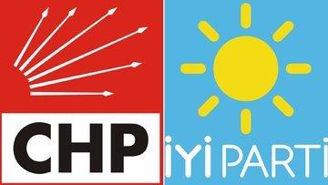 CHP ve İYİ Parti B Planı'nı devreye soktu
