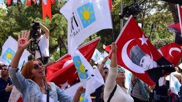 Yüksek Seçim Kurulu İYİ Parti kararını açıkladı