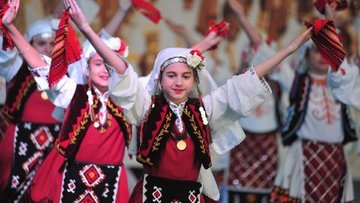 Türkiye 23 Nisan coşkusunu yaşıyor