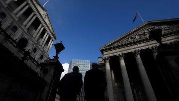 """""""İngiltere Merkez Bankası iki faiz artışı yapabilir"""""""