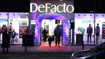 DeFacto'da halka arz fiyatı belli oldu
