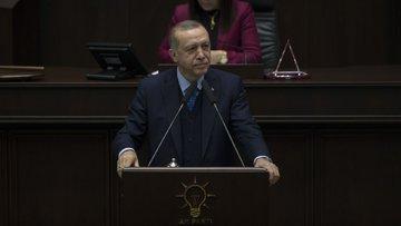 Erdoğan:Milli ve yerli para ile kur üzerinde oynanan oyunu bozacağız