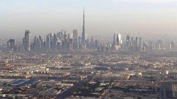 Dubaili fondan faiz kararı sonrası TL kararı