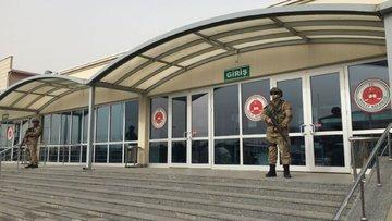 Cumhuriyet davasında Atalay'a tahliye