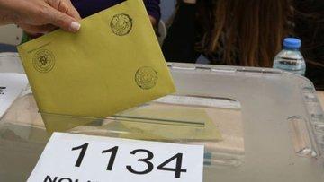 Seçimin kritik tarihi belli oldu