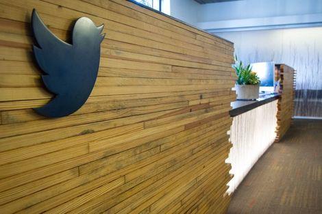 Twitter'dan şifre değiştirme çağrısı
