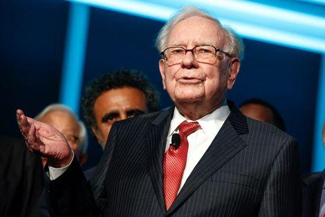 Apple'ın yüzde 5'i artık Warren Buffet'ın
