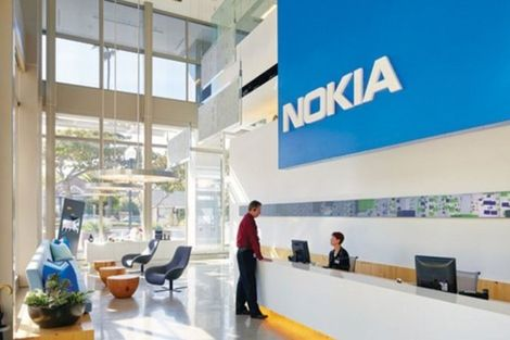 Nokia Amerikan şirketi satın aldı
