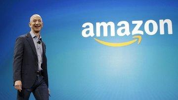 İnfografik: Amazon'un akıl almaz gelir yolculuğu