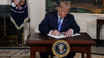 Trump'ın İran kararı arkasında petrol lobisi mi var?