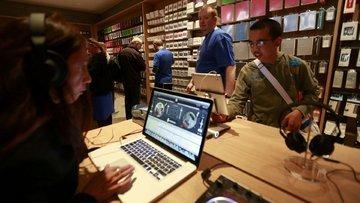 Apple ve Goldman Sachs kredi kartı çıkarıyor