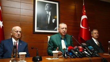 Erdoğan'dan konut faizleriyle ilgili açıklama