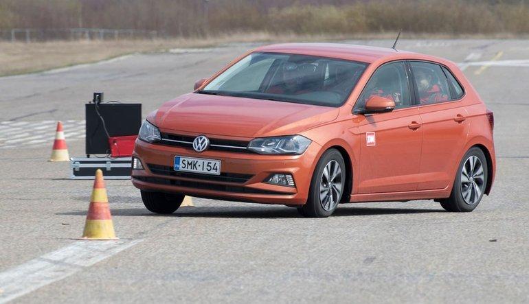 Volkswagen yeni Polo'yu geri çağırıyor