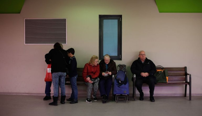 İnfografik: Türkiye'de yaşlıların yoksulluk riski ne kadar büyük?