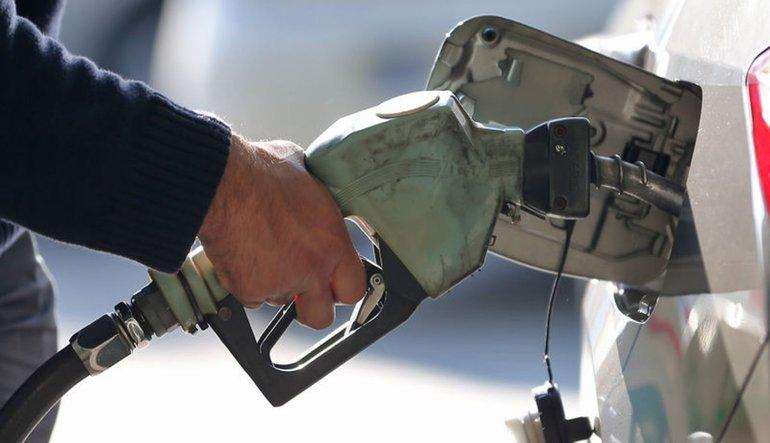 İnfografik: Yılbaşından bu yana benzin fiyatlarının seyri