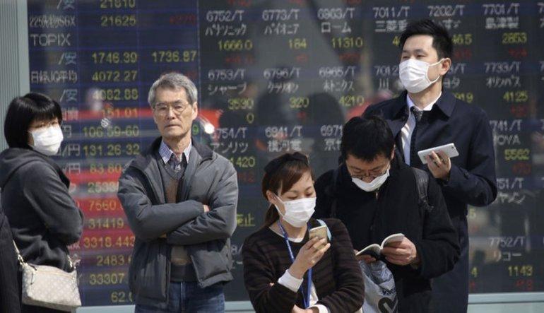 Japon vatandaşlarının Türk Lirası tutkusu sönüyor