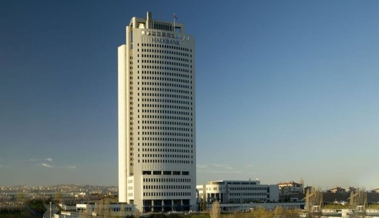 Halkbank hisselerine dava morali