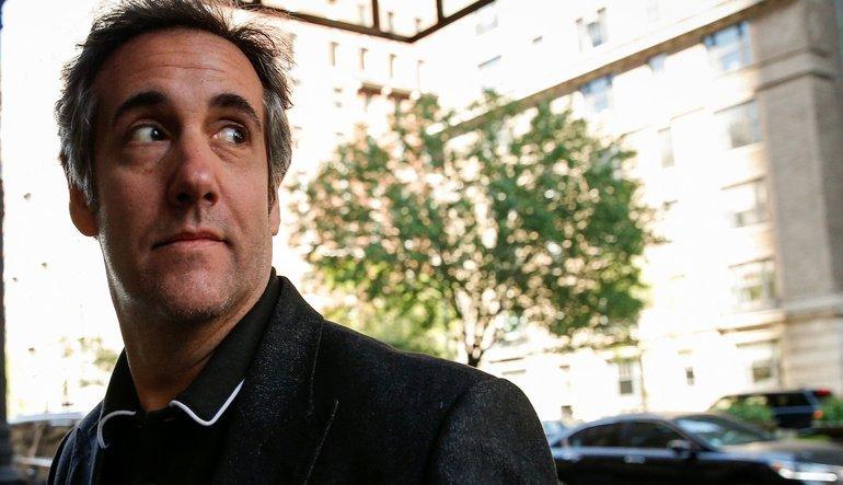 Trump'ın avukatına 3 milyon dolar aktarıldığını gösteren raporlar kayıp