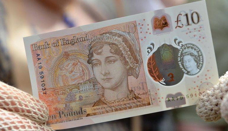 İngiltere'ye 30 milyar sterlin aranıyor