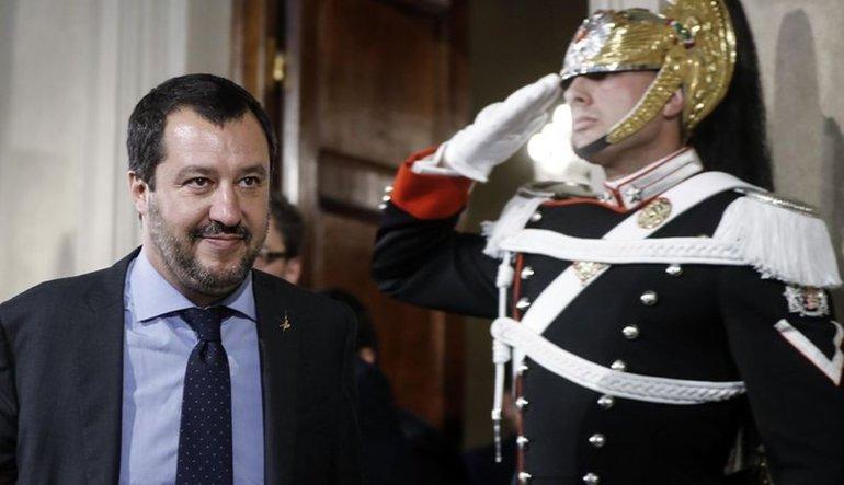İtalyan düğümü çözüldü