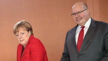 Almanya'dan ABD'ye Rusya suçlaması