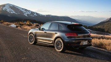 60 bin Porsche geri çağrılıyor