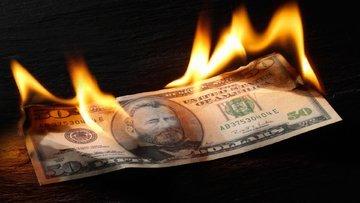 Dolar beklentisi de bozuldu
