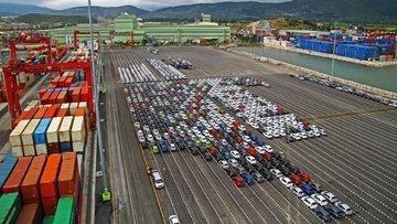 Otomotiv şirketleri borsada ralli yaptı