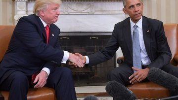 Trump'tan Obama soruşturması talebi