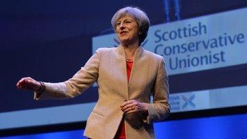 """İngiltere'den İskoçya'ya """"şimdi zamanı değil"""" çıkışı"""
