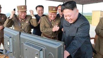 Kuzey Kore'den kaçan hackleniyor