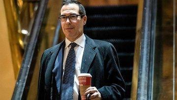 ABD Hazine Bakanı'ndan güçlü dolar vurgusu