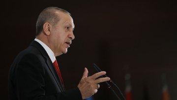 Erdoğan: İsrail ile ekonomik ilişkileri masaya yatıracağız