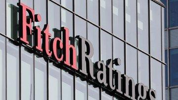 TL'de rekor sonrası Fitch'ten yeni uyarı