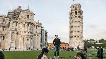 Avrupa'nın İtalya sorunu Brexit'ten daha büyük