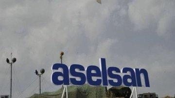 Aselsan'ın tahtası donduruldu