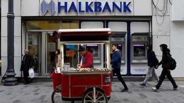 Halkbank Genel Müdürü: Ülkenin geleceğinde problem olsaydı borsa düşerdi