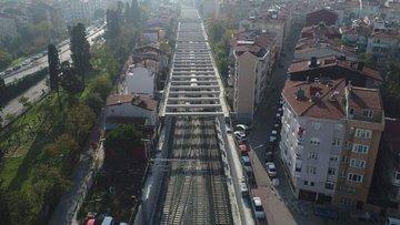 İstanbul'un beklediği demiryolu için açıklama