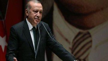 Erdoğan: Para politikasında küresel ilkelere bağlı kalacağız ama...