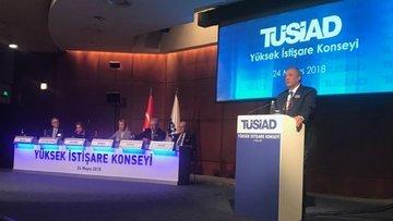 TÜSİAD'ın reform çağrısı