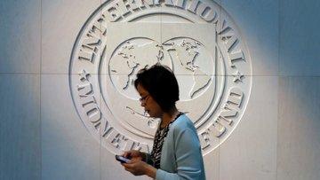 """IMF'den """"yüksek borç"""" uyarısı"""