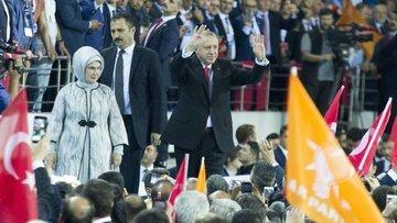 "AK Parti'nin seçim beyannamesinde ""Güçlü Meclis"" vurgusu"