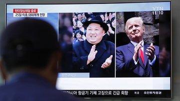 Trump - Kim görüşmesi iptal