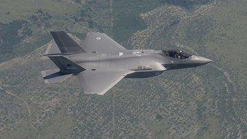 ABD'den geren F-35 kararı